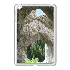 Limestone Formations Apple Ipad Mini Case (white) by trendistuff