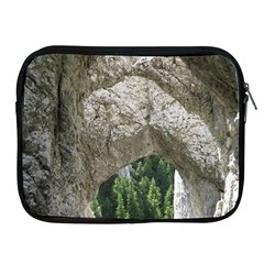 Limestone Formations Apple Ipad 2/3/4 Zipper Cases by trendistuff
