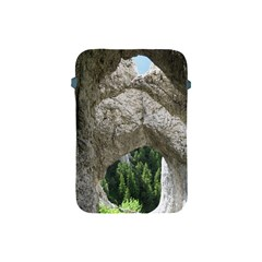 Limestone Formations Apple Ipad Mini Protective Soft Cases by trendistuff