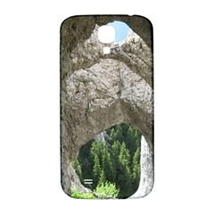 Limestone Formations Samsung Galaxy S4 I9500/i9505  Hardshell Back Case by trendistuff