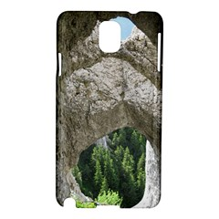 Limestone Formations Samsung Galaxy Note 3 N9005 Hardshell Case by trendistuff
