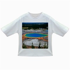 Grand Prismatic Infant/toddler T Shirts by trendistuff
