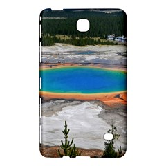 Grand Prismatic Samsung Galaxy Tab 4 (7 ) Hardshell Case  by trendistuff