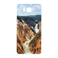 YELLOWSTONE GC Samsung Galaxy Alpha Hardshell Back Case by trendistuff