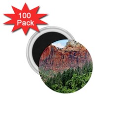 Upper Emerald Trail 1 75  Magnets (100 Pack)  by trendistuff