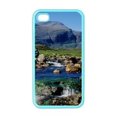 The Clisham Apple Iphone 4 Case (color) by trendistuff
