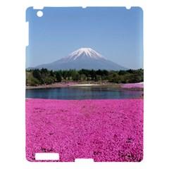 Shibazakura Apple Ipad 3/4 Hardshell Case by trendistuff