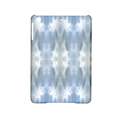 Ice Crystals Abstract Pattern Ipad Mini 2 Hardshell Cases by Costasonlineshop