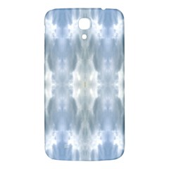 Ice Crystals Abstract Pattern Samsung Galaxy Mega I9200 Hardshell Back Case by Costasonlineshop
