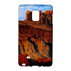 Grand Canyon 3 Galaxy Note Edge by trendistuff