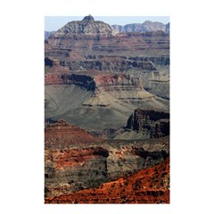 GRAND CANYON 2 Shower Curtain 48  x 72  (Small)  by trendistuff