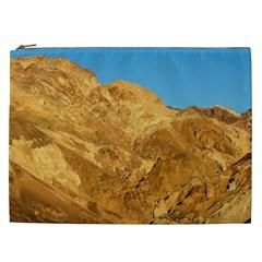Death Valley Cosmetic Bag (xxl)  by trendistuff