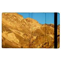 Death Valley Apple Ipad 3/4 Flip Case by trendistuff