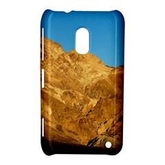 Death Valley Nokia Lumia 620 by trendistuff