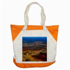 Chapada Diamantina 3 Accent Tote Bag  by trendistuff