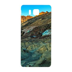 Artists Palette 1 Samsung Galaxy Alpha Hardshell Back Case by trendistuff