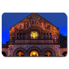 Stanford Chruch Large Doormat  by trendistuff