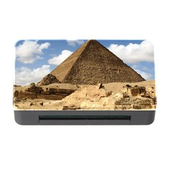 Pyramid Giza Memory Card Reader With Cf by trendistuff