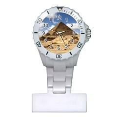 Pyramid Giza Nurses Watches by trendistuff