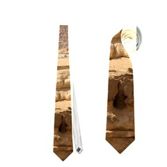 Pyramid Egypt Neckties (one Side)  by trendistuff
