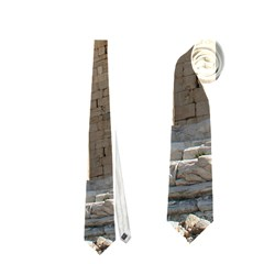 Parthenon Neckties (two Side)  by trendistuff