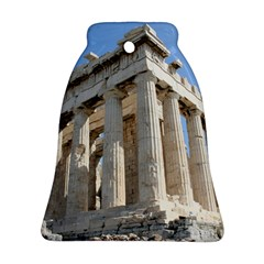Parthenon Ornament (bell)  by trendistuff