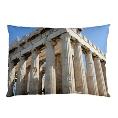Parthenon Pillow Cases (two Sides) by trendistuff