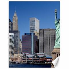 NY LIBERTY 2 Canvas 12  x 16   by trendistuff