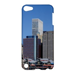 Ny Liberty 2 Apple Ipod Touch 5 Hardshell Case by trendistuff