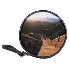Great Wall Of China 2 Classic 20 Cd Wallets by trendistuff