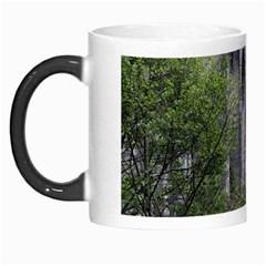 Glenfinnan Viaduct 2 Morph Mugs by trendistuff