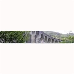Glenfinnan Viaduct 2 Small Bar Mats by trendistuff