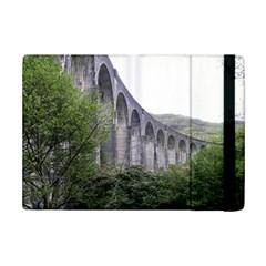 Glenfinnan Viaduct 2 Ipad Mini 2 Flip Cases by trendistuff