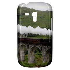 Glenfinnan Viaduct 1 Samsung Galaxy S3 Mini I8190 Hardshell Case by trendistuff