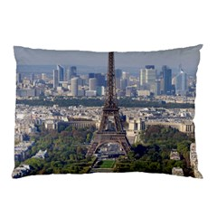 Eiffel Tower 2 Pillow Cases (two Sides) by trendistuff