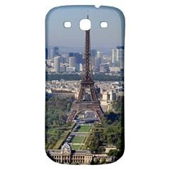 Eiffel Tower 2 Samsung Galaxy S3 S Iii Classic Hardshell Back Case by trendistuff