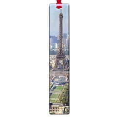 Eiffel Tower 2 Large Book Marks by trendistuff