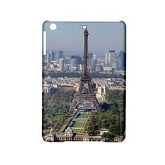 Eiffel Tower 2 Ipad Mini 2 Hardshell Cases by trendistuff