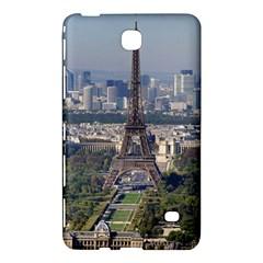 Eiffel Tower 2 Samsung Galaxy Tab 4 (7 ) Hardshell Case  by trendistuff