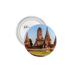 Chaiwatthanaram 1 75  Buttons by trendistuff