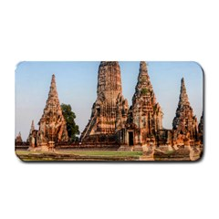 Chaiwatthanaram Medium Bar Mats by trendistuff