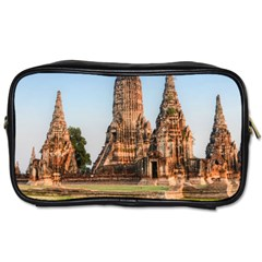 Chaiwatthanaram Toiletries Bags 2 Side by trendistuff