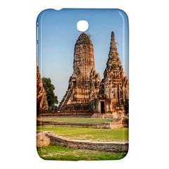 Chaiwatthanaram Samsung Galaxy Tab 3 (7 ) P3200 Hardshell Case  by trendistuff