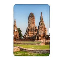 Chaiwatthanaram Samsung Galaxy Tab 2 (10 1 ) P5100 Hardshell Case  by trendistuff