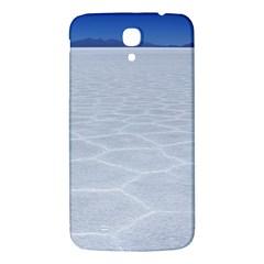 Salt Flats Samsung Galaxy Mega I9200 Hardshell Back Case by trendistuff