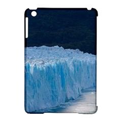 Perito Moreno Glacier Apple Ipad Mini Hardshell Case (compatible With Smart Cover) by trendistuff