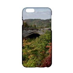 Natural Arch Apple Iphone 6/6s Hardshell Case by trendistuff