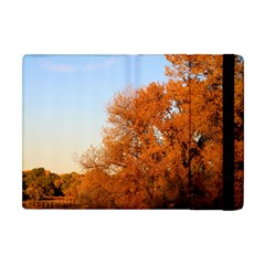 Beautiful Autumn Day Apple Ipad Mini Flip Case by trendistuff