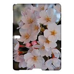 Sakura Samsung Galaxy Tab S (10 5 ) Hardshell Case  by trendistuff