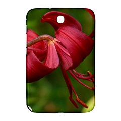 Lilium Red Velvet Samsung Galaxy Note 8 0 N5100 Hardshell Case  by trendistuff